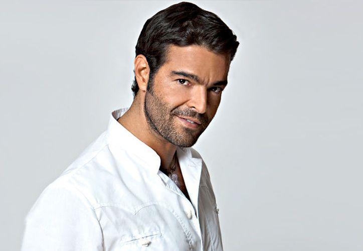 Pablo Montero fue hospitalizado de emergencia por una lesión. (Televisa).