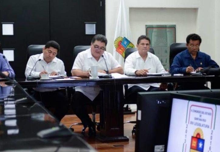 El Poder Legislativo busca fortalecer el marco jurídico de los municipios para la simplificación de los trámites administrativos. (Cortesía/SIPSE)