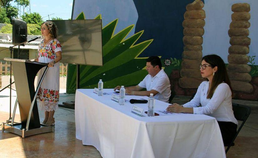 Con este programa se busca formar núcleos musicales(Foto:Joel Gonzáles/Novedades Yucatán)