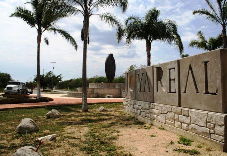 El ejido Playa del Carmen inició con la devolución de dinero a quienes compraron predios en el proyecto Joya Real. (Octavio Martínez/SIPSE)
