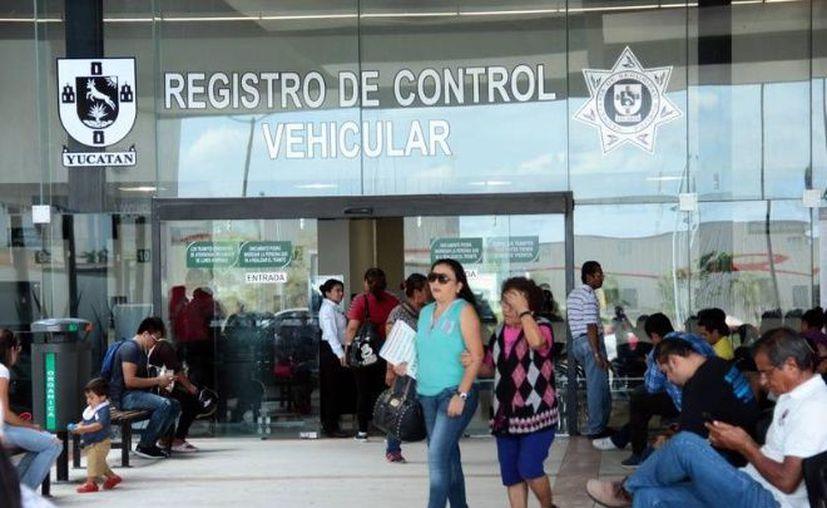 Se elimina el impuesto de tenencia o uso de vehículos causado en 2015 y anteriores. (Novedades Yucatán)