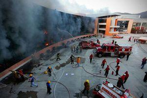 Estalla la violencia en Guerrero