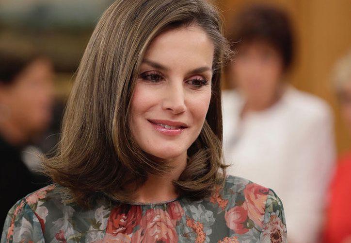 Su visita pasada a México fue durante el 2015 y vino acompañada de Felipe VI. (Contexto)