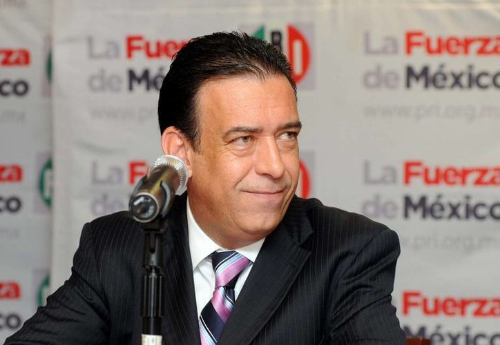 El ex presidente del PRI, Humberto Moreira, fue arrestado por orden de la Fiscalía Anticorrupción de España y fue puesto a disposición de la Audiencia Nacional. (Archivo/Agencias)