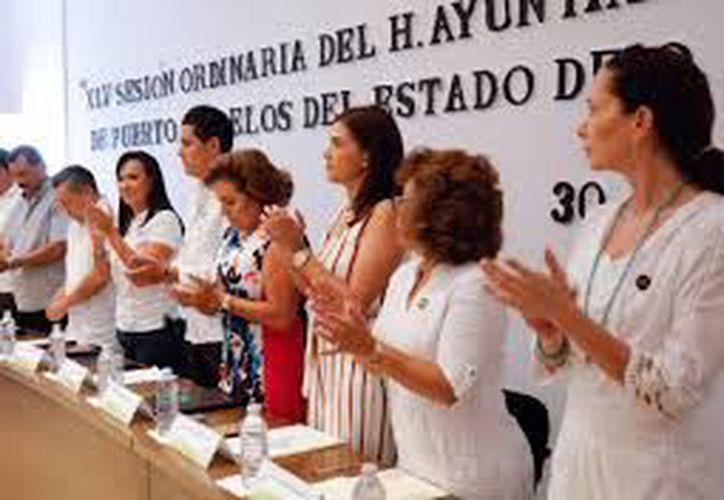 Se autorizó la ampliación de descuentos en la XLV Sesión Ordinaria de Cabildo. (Redacción/SIPSE)