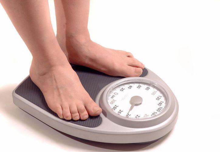 El sobrepeso es producto de varios factores. (YoMeEntreno)