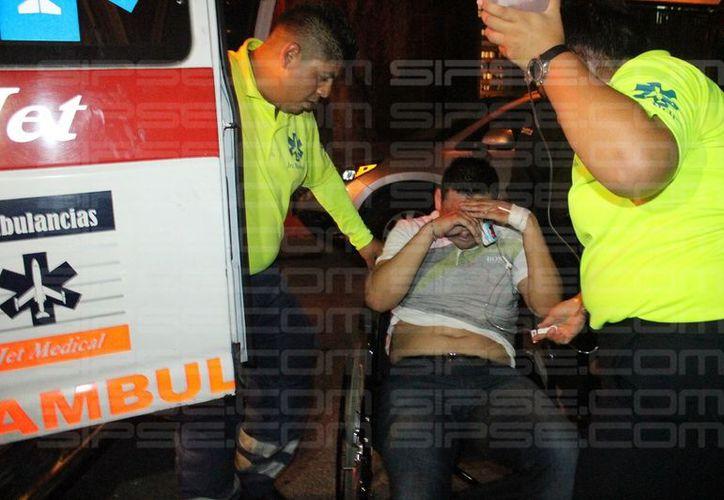 """Fuentes cercanas a la investigación informaron que el presunto """"capo"""" fue dado de alta la noche del martes. (SIPSE)"""