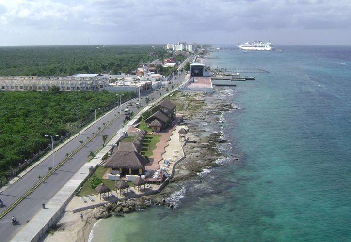 Cuidan el medio ambiente, la biodiversidad y la sustentabilidad de la isla. (Cortesía/SIPSE)