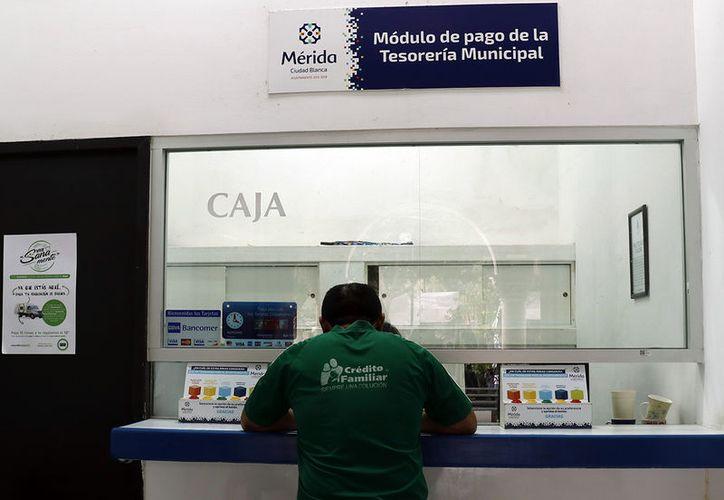 El ISAI, junto con el predial, representa  el ingreso más fuerte en recaudación de impuestos para el municipio de Mérida.