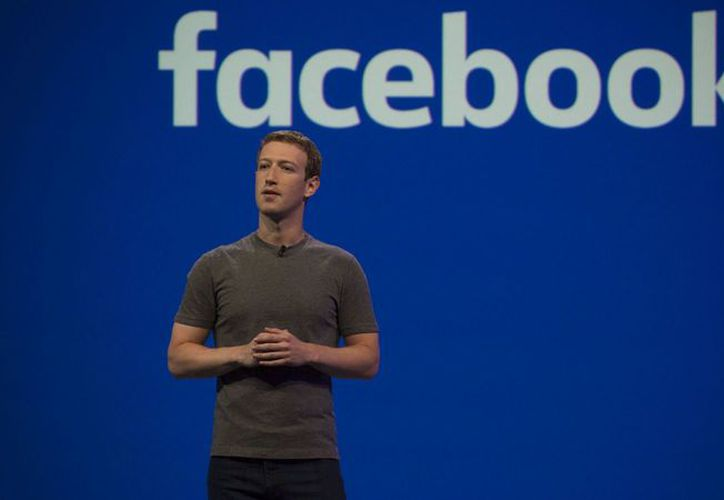 Mark Zuckerberg se ha empeñado en resaltar que Facebook está diseñado para acercarnos con las personas y crear una comunidad. (Contexto)