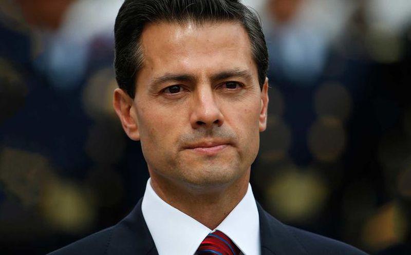 Reconoce EPN que no funcionó candidatura de Meade