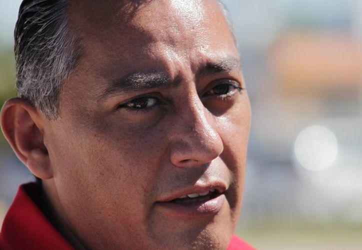El Cabildo othonense investigará los motivos que han impedido a Carlos Mario Villanueva Tenorio refrendar el protocolo de hermandad. (Archivo/SIPSE)