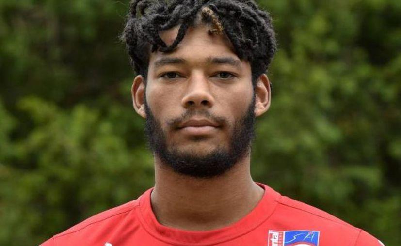 Louis Fajfrowski se formó en las categorías inferiores del Montpellier Hérault Rugby. (Vanguardia MX)