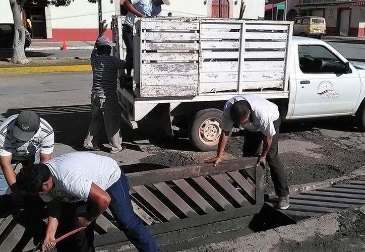 Los 78 refugios anticiclónicos cuentan con todas las medidas necesarias para albergar a más de seis mil bacalarenses. (Javier Ortiz/SIPSE)