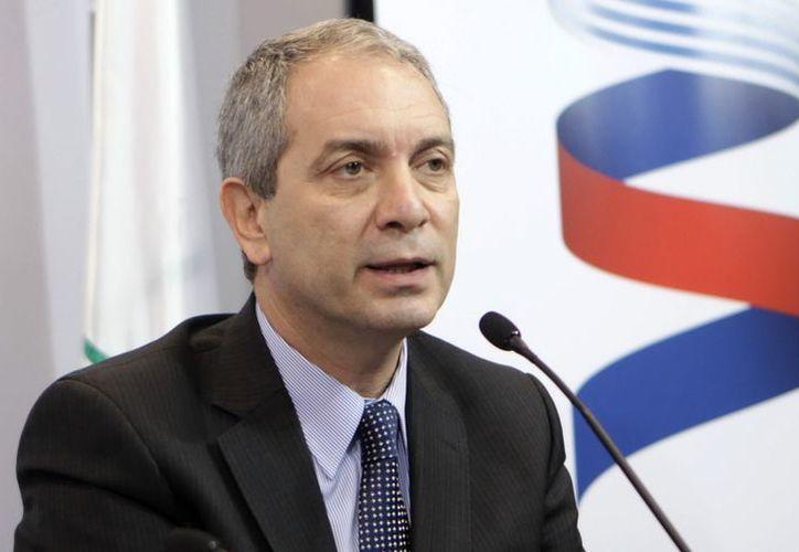 Algunos consideran una ignominia el 'asado' organizado por el Ministro de Justicia de Argentina, Julio César Alak. (EFE/Archivo)