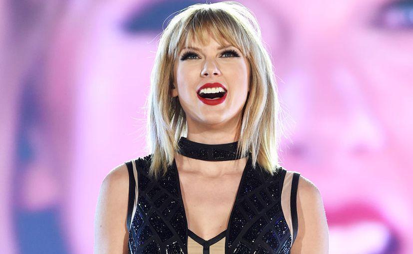 """""""1989"""", el anterior disco de Taylor, vendió 5 millones de copias. (Foto: Contexto/Internet)"""