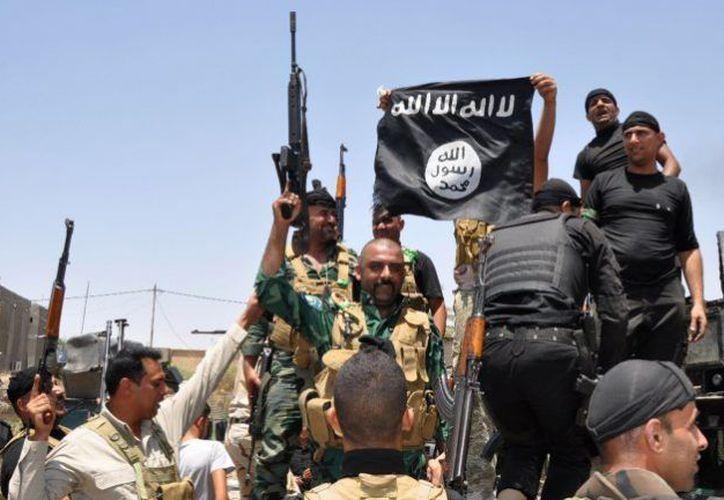 El grupo armado llegó a tener unos 5 mil combatientes europeos en Irak y Siria. (López Dóriga Digital )