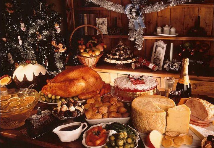 La gastritis es propiciada por consumo de alcohol, tabaco y alimentos muy condimentados, situaciones que se dan en temporada decembrina. (SIPSE)