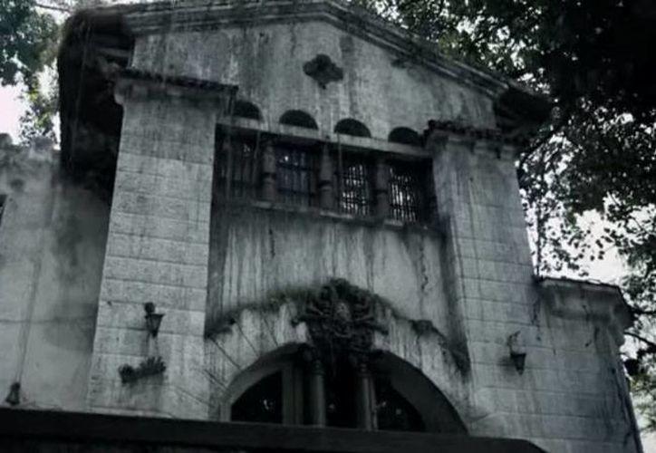 """""""La casa del fin de los tiempos"""" estará en Cancún a partir del 30 de octubre y terminará el 2 de noviembre. (Redacción/SIPSE)"""