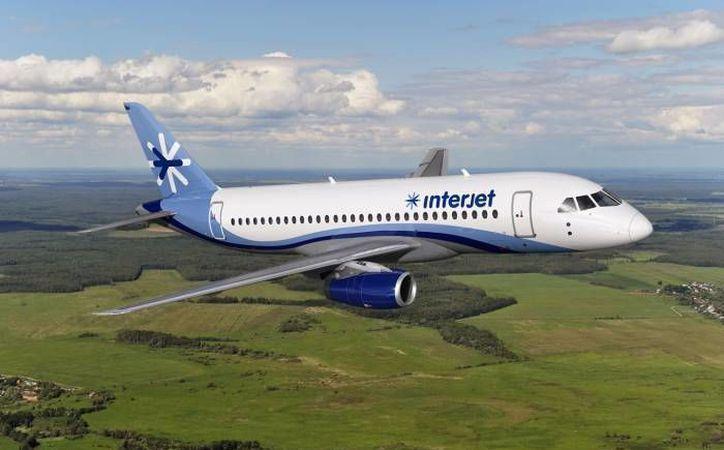 Los vuelos serán operados con aviones Airbus A-320 de 150 asientos.(Redacción/SIPSE)