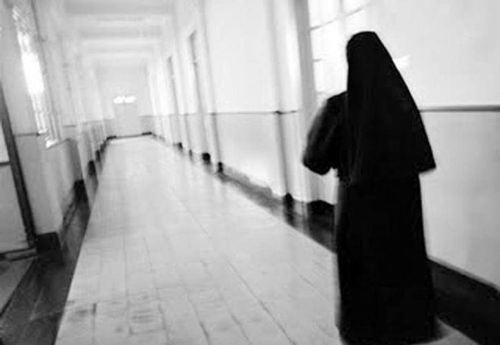 La religiosa salvadoreña fue auxiliada por los médicos del servicio de emergencia en el convento de Campomoro. (Imagen de contexto: Internet)