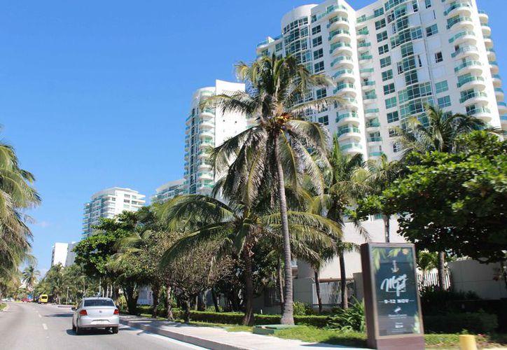 Lo hoteles del destino compiten con los de Los Cabos y Riviera Nayarit. (Redacción)