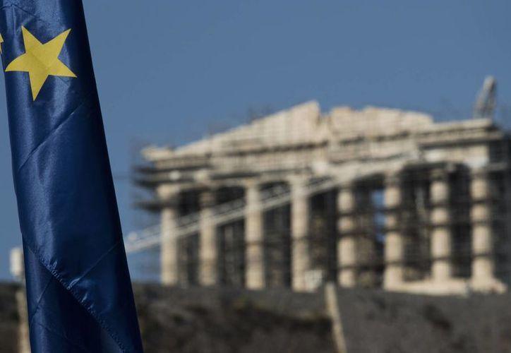 El gobierno de Grecia suma un segundo incumplimiento de pagos al FMI. En la imagen, el emblemático Partenón de la Acrópolis de Atenas. (AP)