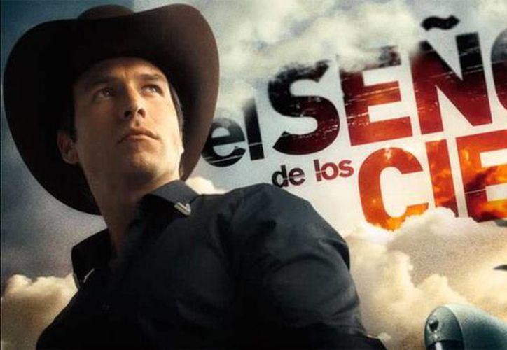 La serie El Señor de los Cielos integra nuevos actores para la tercera temporada. (YouTube)