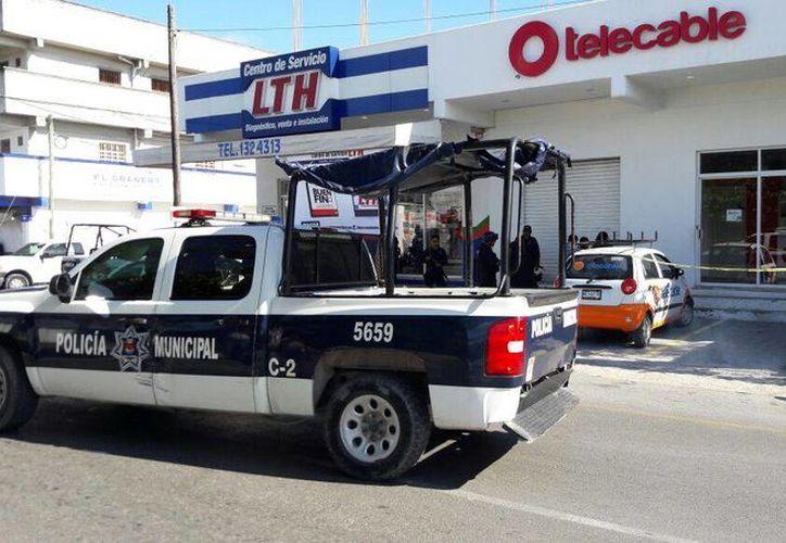 La empresa afectada se ubica en la Región 229. (Redacción)
