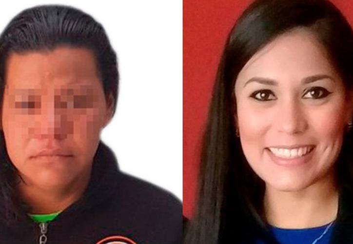 Maribel habría buscado a la imputada Aurora B., para que asesinara a la ex novia de su pareja. (MVS Noticias)