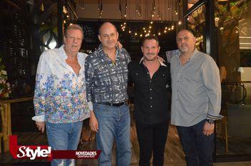 Restaurante de Cancún celebra su primer aniversario