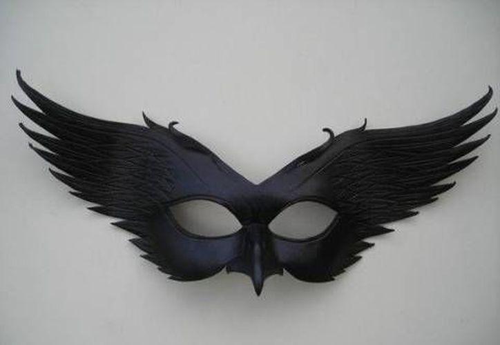 Máscara negra. (excelsior.com)