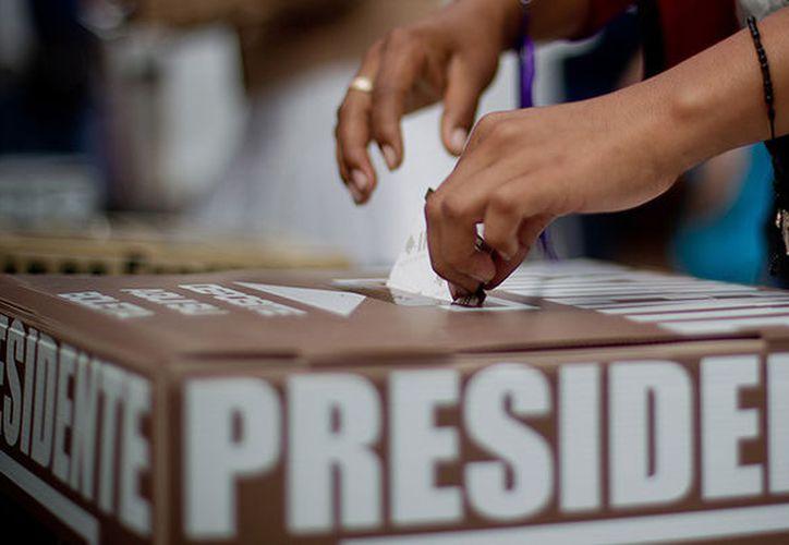 Por primera vez, los mexicanos podrían votar por un candidato independiente a la presidencia de la República. (Foto: Contexto)