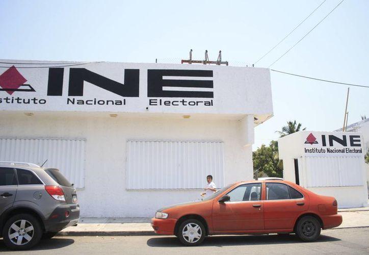 El Instituto Nacional Electoral buscará a los funcionarios de casillas para las próximas elecciones en Quintana Roo. (Harold Alcocer/SIPSE)