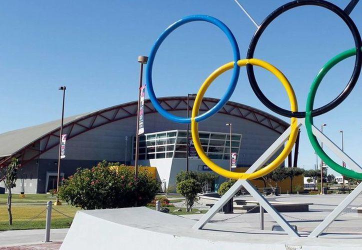 Tijuana, al parecer, toma la Olimpiada nacional como preparación previa a una presunta candidatura conjunta con San Diego por los olímpicos grandes. (Facebook oficial)