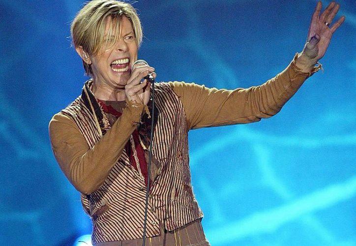 La reaparición de David Bowie tomó por sorpresa a sus seguidores. (EFE)