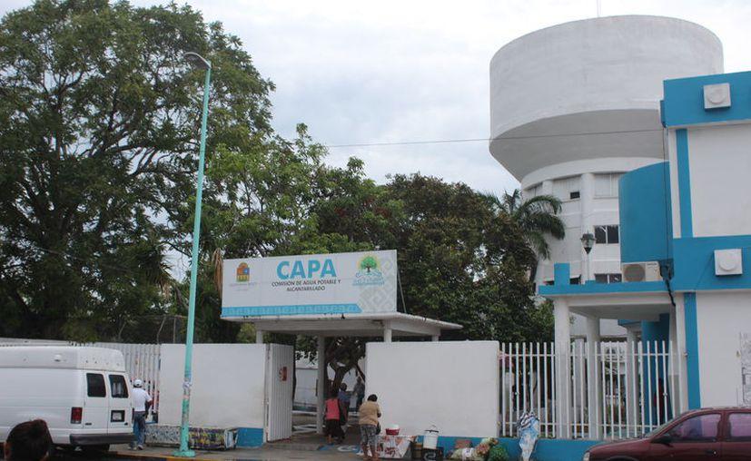 La CAPA Quintana Roo tiene intenciones de generar su propia energía eléctrica. (Daniel Tejada/SIPSE)