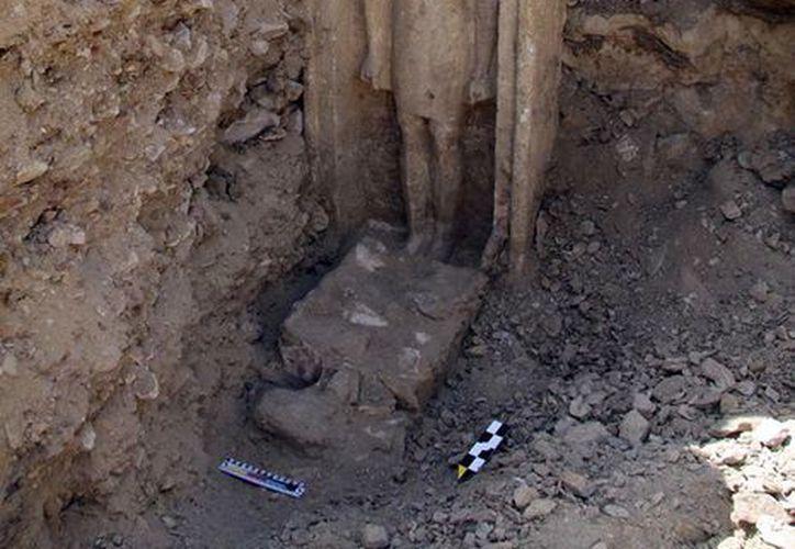 Egipto es un imán para los estudiosos de la arqueología. (Archivo/Agencias)