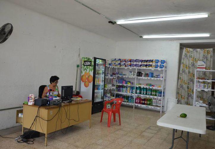 Este año, está considerada la apertura de 14 nuevas tiendas, de las cuales, 12 ya están en funcionamiento en cinco municipios. (Gerardo Amaro/SIPSE)