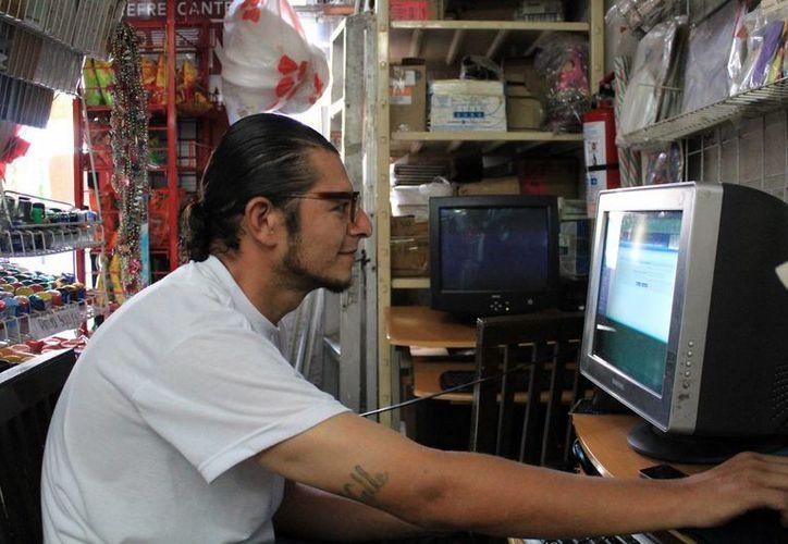 El IMPI Quintana Roo mantiene abierta su convocatoria para registro de creaciones. (Yahaira Valtierra/SIPSE)