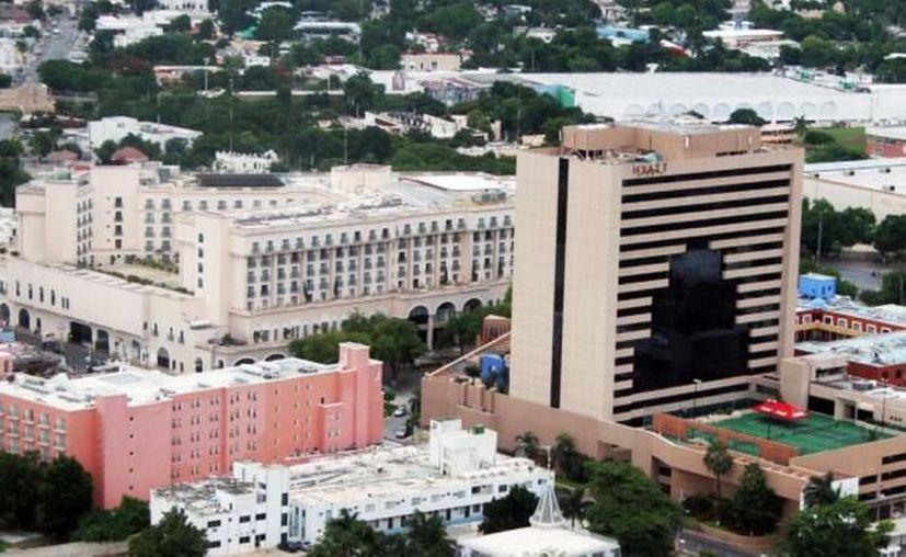 Incrementa la ocupación hotelera en la entidad.