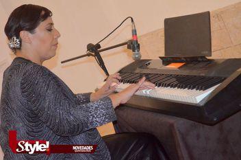 """Recital de piano y canto """"Boleros y más"""""""