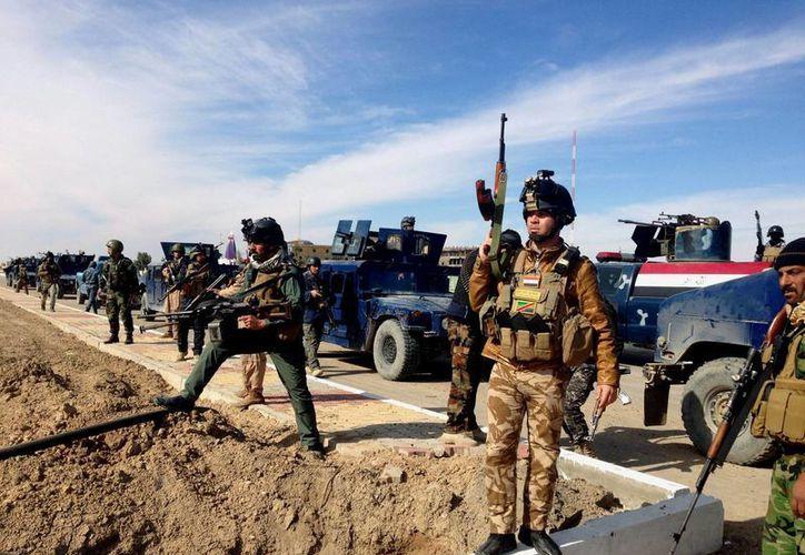 Por el momento, el ataque no ha sido adjudicado a algún grupo terrorista. (AP)
