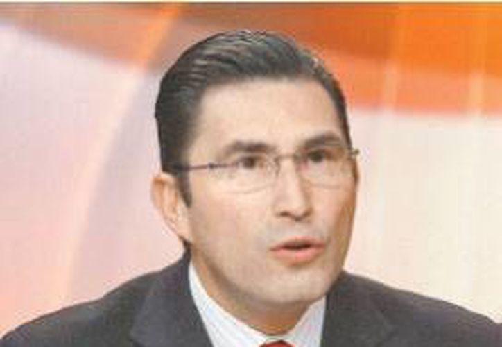 Exsubsecretario de Educación, Fernando Sánchez González, no está protegido por la justicia. (Milenio)