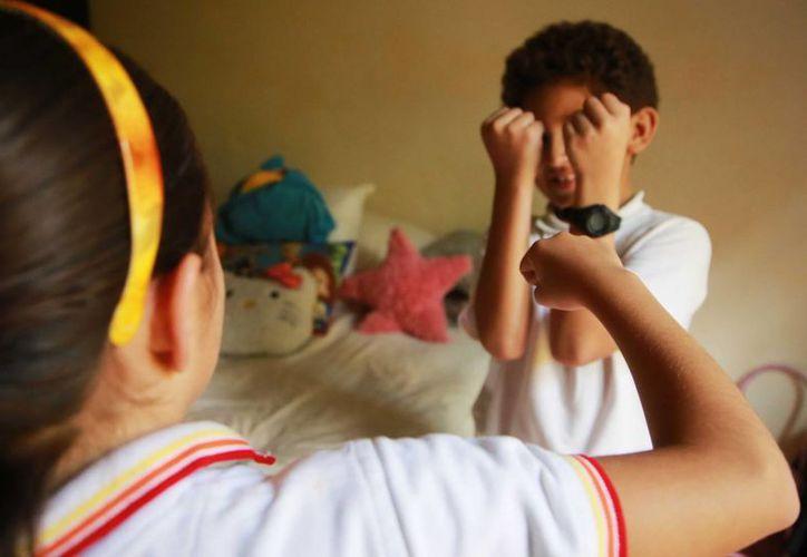 El hospital general de Cancún ofrece atención a personas, sin importar el sexo y edad, que sufren violencia. (José Luis Soto/SIPSE)