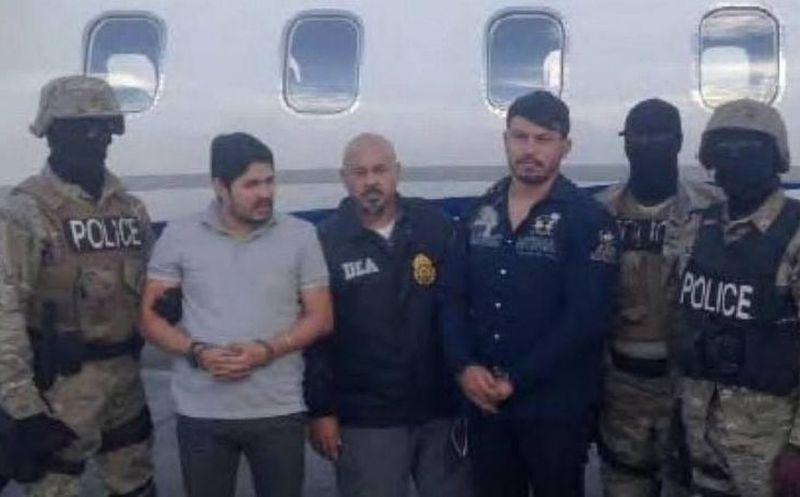 Narcosobrinos de Maduro serán sentenciados este jueves en Nueva York