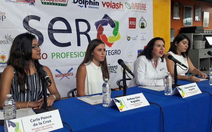 Anuncian que la jornada se realizará en las instalaciones de la Universidad de La Salle. (Jesús Tijerina/SIPSE)