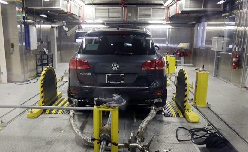 Una de las cinco firmas extranjeras interesadas se dedica al desarrollo de software para autos. (Agencias/ Archivo)