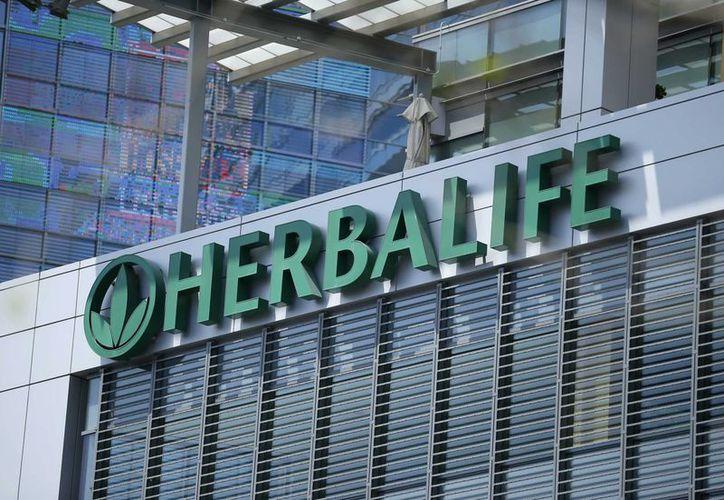 Herbalife ha sido acusada varias veces de estafas a migrantes latinos. (today.com)