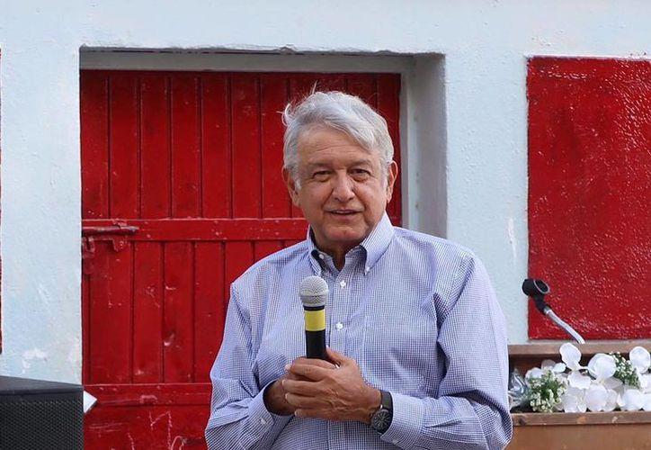 AMLO fue comparado con Trump luego de que el magnate se negara a reconocer su eventual derrota en las presidenciales de EU. (Facebook/Andrés Manuel López Obrador)